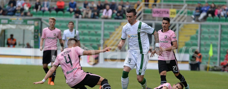 Palermo-Avellino 3-0, le pagelle