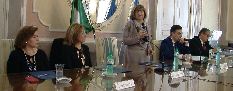Donne vittime di violenza, domani si firma l'accordo di collaborazione in Prefettura