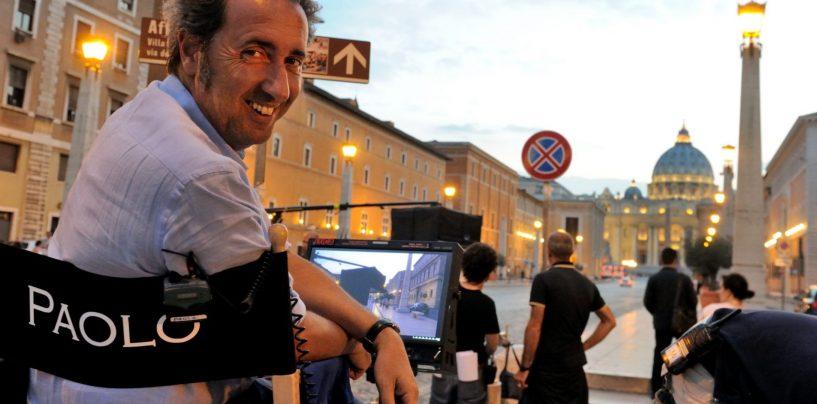Una griffe irpina nell'ultimo film di Paolo Sorrentino