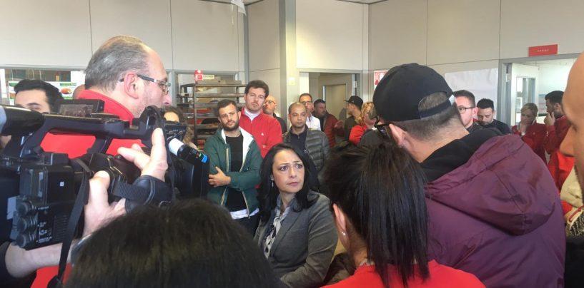 """Campania, Palmieri: """"No a chiusura Auchan di via Argine a Napoli. Sì a confronto costruttivo"""""""