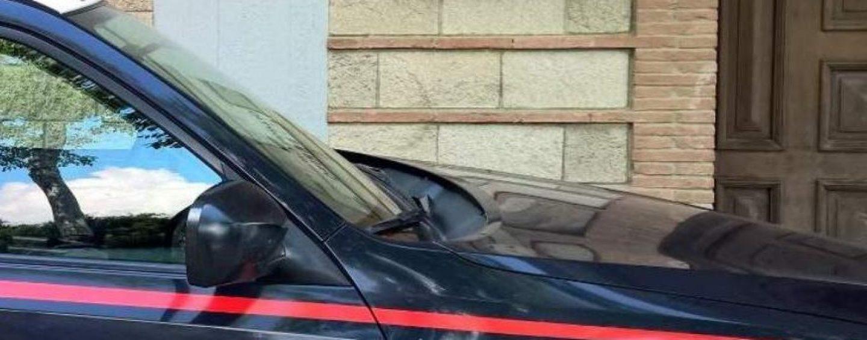 Si aggirano con fare sospetto nel centro di Serino:  sanzionati per mancato rispetto delle norme anti-Covid