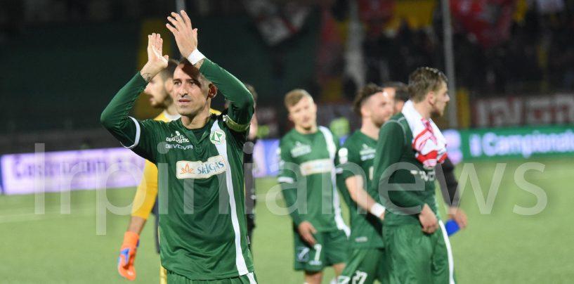 Avellino-Perugia 2-0, le pagelle