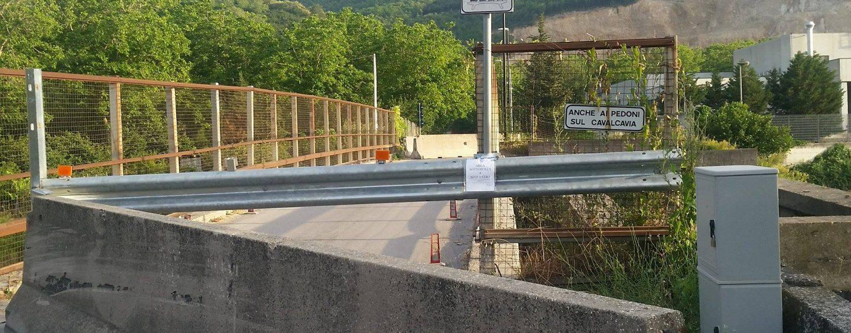 """Cavalcavia 22: da 3 anni Euronut Spa senza risposte. Manganelli: """"Autostrade ci lascia in un eterno lockdown"""""""