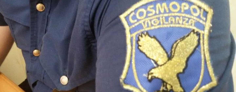 Cosmopol completa l'acquisizione dell'Istituto di Vigilanza Turris