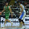 Sidigas Avellino-Dinamo Sassari: la fotogallery del match