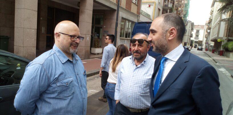 """""""Ciampi rappresenterà al meglio il nostro territorio"""". L'onorevole Gubitosa si complimenta con il neo-consigliere regionale M5S"""