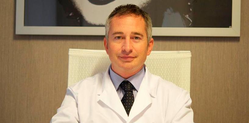 Mario Malzoni tra i migliori medici d'Italia, premiato da Top Doctors Awards