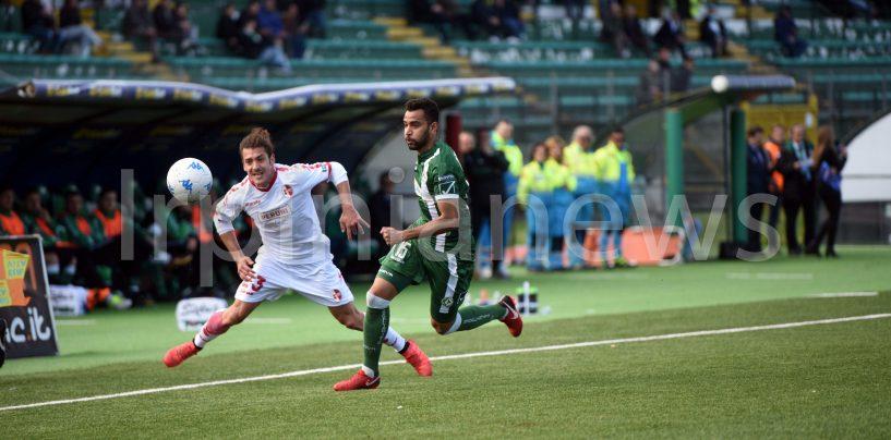 Avellino Calcio – Ngawa l'ultimo a cadere: è piena emergenza in difesa