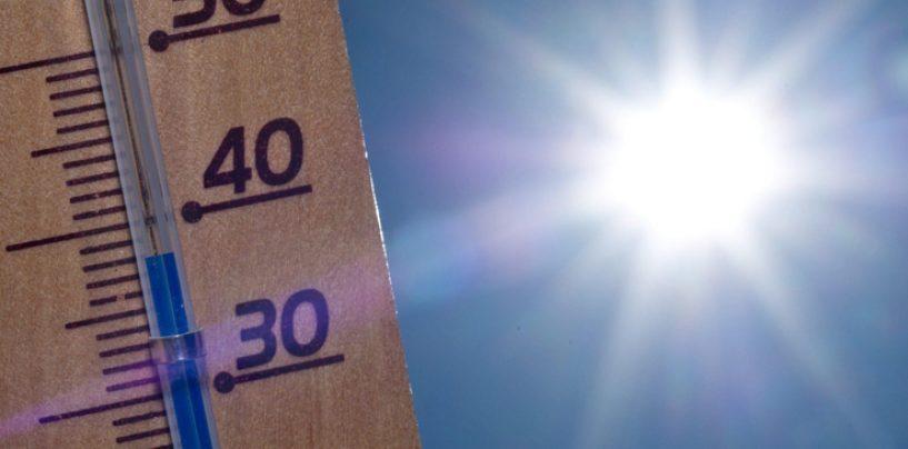 Arriva 'Apollo', temperature estive fino al 25 aprile, ponte 1° maggio con l'ombrello