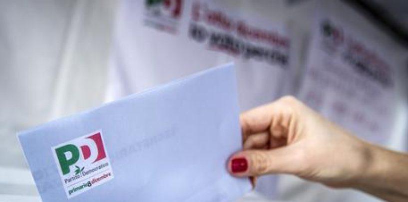 Convenzioni Pd, i risultati dei circoli irpini: vincono Martina e Annunziata