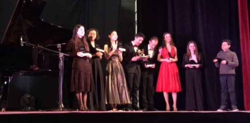 Musica e qualità a Lacedonia, il Premio Antonio Romano va a Massimo D'Alessio