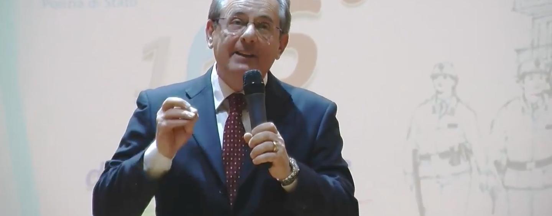 E' morto Luigi Botte: questore di Avellino dal 2016 al 2019
