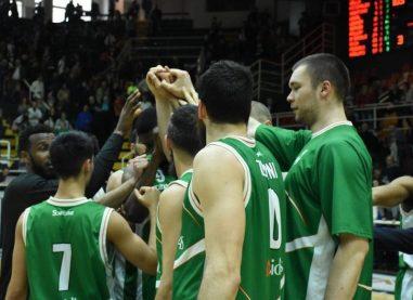 Sidigas, la fotogallery del successo contro Pesaro