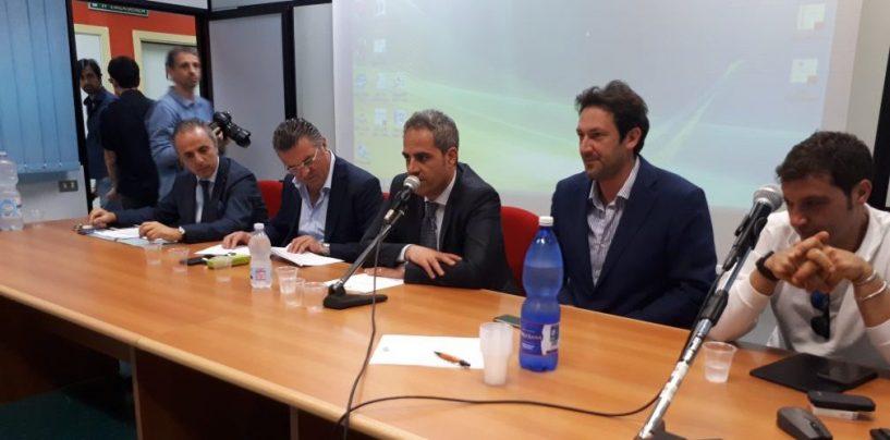 Psr, oggi la commissione agricoltura ha fatto tappa ad Avellino