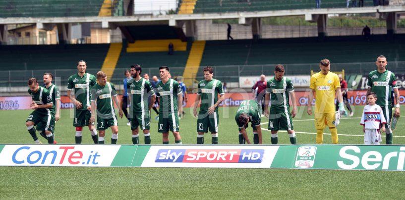 Serie B, il 31 luglio il varo del calendario
