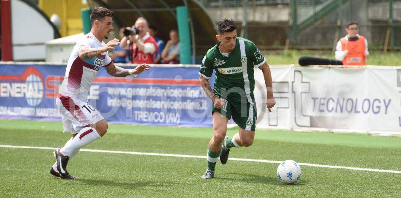 Ascoli-Avellino 1-1, le pagelle