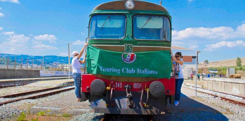 Treno Avellino-Rocchetta, è boom: pronte altre due carrozze