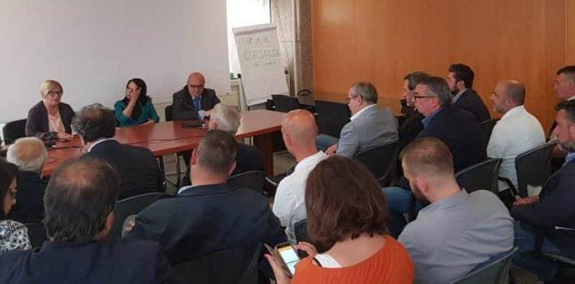 """Vertice in Regione su Ipercoop, D'Amelio: """"Assessori disponibili a seguire la vertenza"""""""
