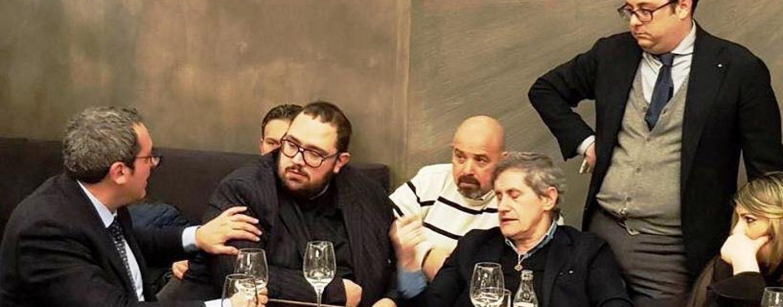 Msn, Alemanno conferma l'irpino De Conciliis coordinatore regionale