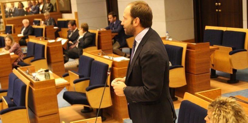 """Zinzi (Lega): """"De Luca diserta confronto con opposizione e preferisce il monologo su Facebook"""""""
