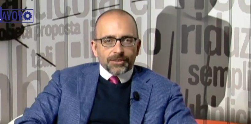 """Verso le regionali – Giovanni D'Ercole: """"Vince Caldoro, dai Cinque Stelle assist al centrodestra, De Mita ininfluente"""""""