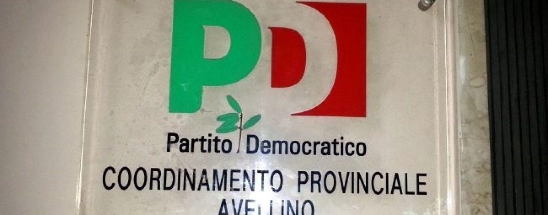 Pd Avellino, il cordoglio per la scomparsa di Franco Lo Conte