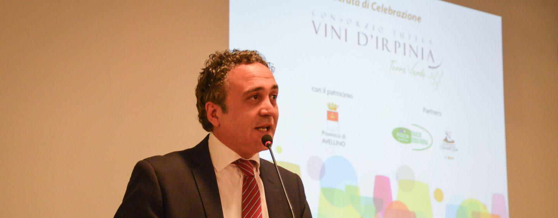 Il consorzio di tutela dei vini contro il biodigestore di Chianche