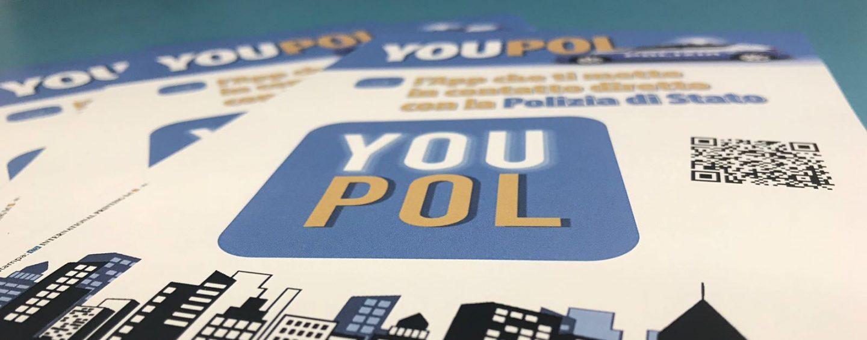 YouPol: si aggiorna l'app della Polizia di Stato per smartphone e tablet