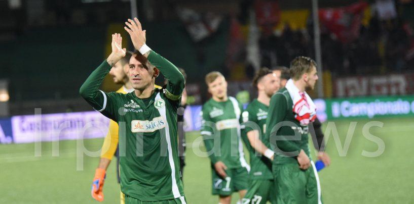 Avellino Calcio – Mercato, doppia alternativa se Castaldo saluta