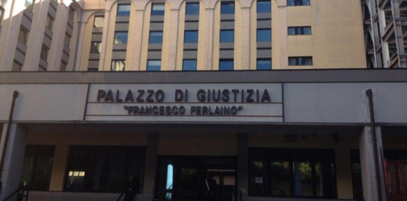 Frode sportiva per Catanzaro-Avellino: gli atti traslocano da Palmi
