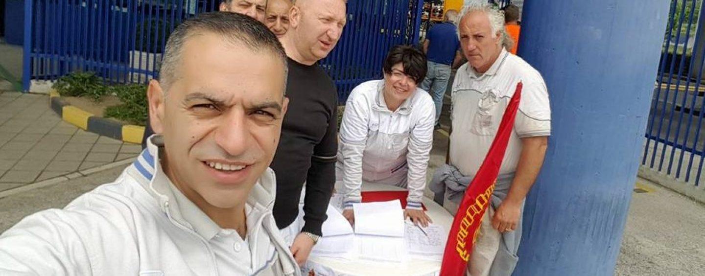 """La Fiom rilancia la vertenza Fca: """"Non basta la cassa integrazione, serve un piano industriale"""""""