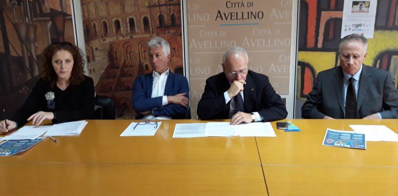 Festa dell'Europa: un mese di eventi tra politiche di coesione e l'Avellino-Rocchetta