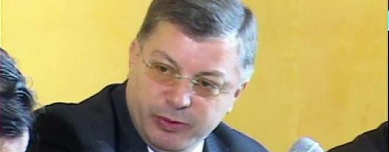 """Belmonte su nuovo incarico a Capozza: """"Riconoscimento meritato a un alto funzionario dello Stato"""""""