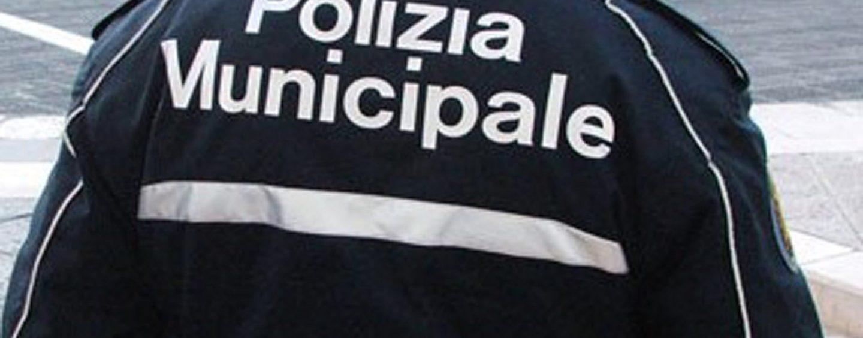 """Vigili urbani Avellino, l'appello: """"Vaccinate anche noi"""""""