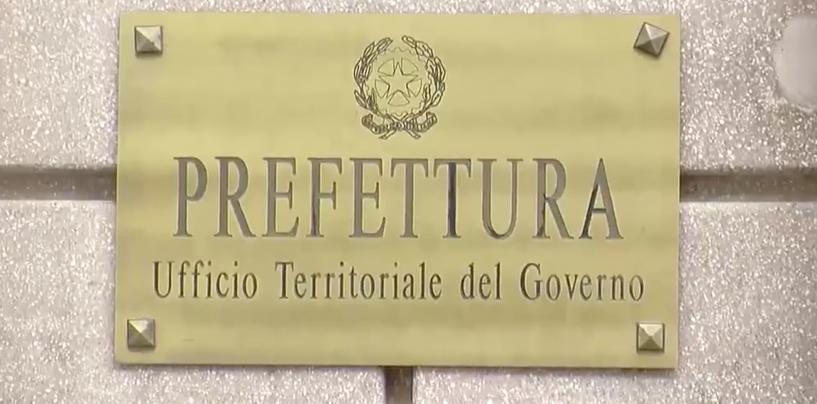 Dopo le lettere anonime e minacce a Pratola Serra, scende in campo il Prefetto