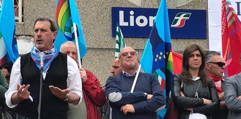 """Uil all'attacco, Simeone: """"Vogliamo risposte dalla Regione"""""""