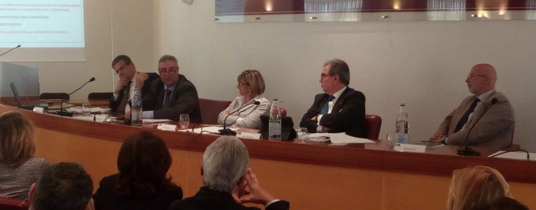 Il ruolo del Prefetto nel nuovo codice di Protezione Civile: convegno ad Avellino