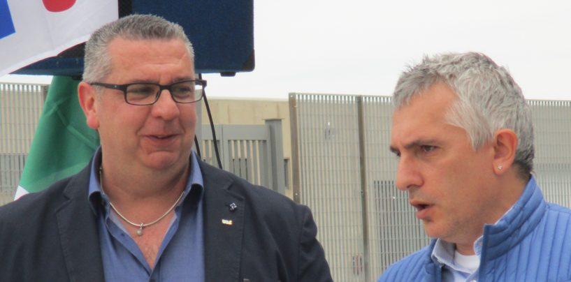"""Ugl, Vassiliadis confermato alla guida del sindacato: """"Il territorio ha premiato il mio impegno"""""""