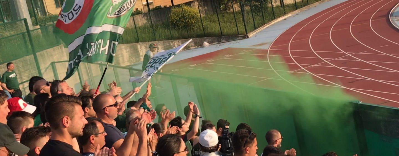 """Ariano Irpino, che festa all'Avellino. Pecorini: """"Spero Foscarini resti"""""""