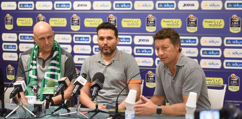 """Champions, Alberani sull'esito dell'urna di Mies: """"Girone equilibrato, fondamentale passare il turno"""""""