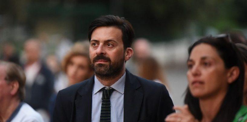 """Post voto, Di Guglielmo apre all'analisi e chiama la minoranza: """"Via Tagliamento aspetta tutti"""""""