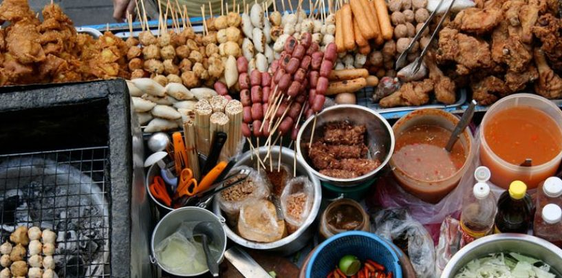 Le 4 Notti dei Briganti, Montemiletto si trasforma nella capitale dello Street Food Internazionale
