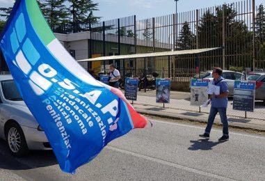 Casa Circondariale Ariano Irpino: le richieste dell'Osapp di Avellino