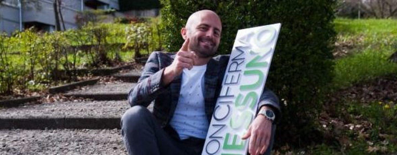 #NonCiFermaNessuno Web Talk, Luca Abete live su Facebook con gli studenti italiani il 17 Aprile