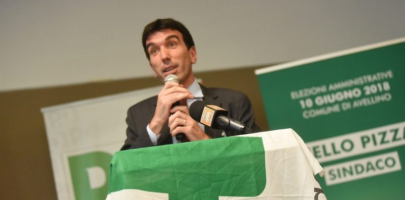 """Pd verso il congresso, è scontro in Irpinia dopo le prime consultazioni. Galetta: """"Nessun favoritismo"""""""