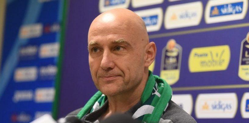 """Vucinic guarda alla sfida con Cremona: """"Silins, Green e N'Diaye ci saranno, aspettiamo Harper"""""""