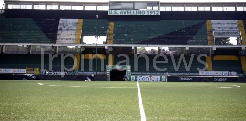 Avellino, col protocollo non si scherza: ispezioni anche in Serie C