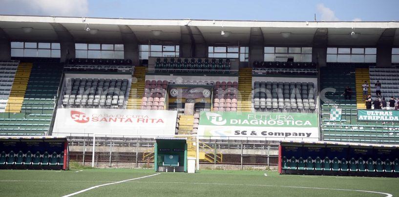 Calcio Avellino al Partenio-Lombardi: si avvicina la fumata bianca