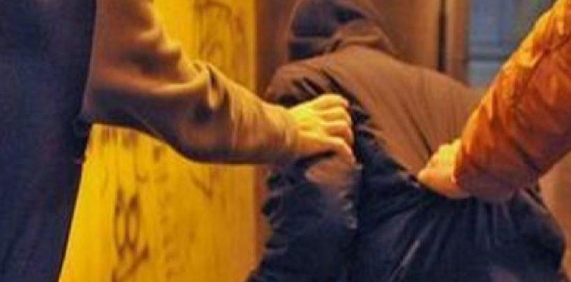 Aggressione in via De Conciliis, sette denunciati tra cui due minori