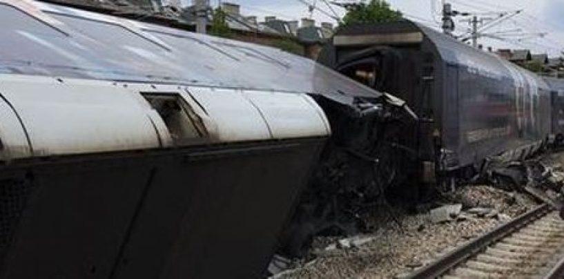 Incidente ferroviario in Austria: diversi feriti, quattro in gravi condizioni